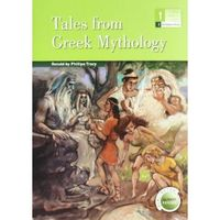 Eso 1 - Tales From Greek Mythology - Aa. Vv.
