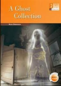 Eso 2 - Ghost Collection, The - Aa. Vv.