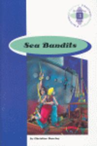 Bach 2 - Sea Bandits - Christine Barclay