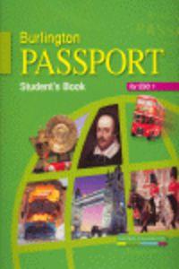 Eso 1 - Passport -