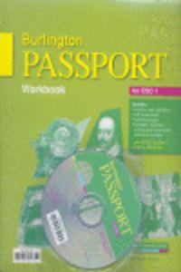 Eso - Passport 1 Wb (+cd) - Aa. Vv.