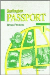 Eso 1 - Passport Basic Practice - Aa. Vv.
