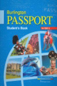 Eso 2 - Passport -