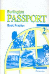 Eso 2 - Passport Basic Practice - Aa. Vv.