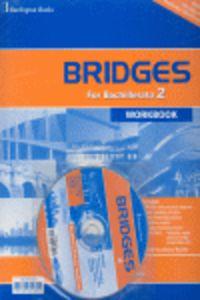 Bach - Bridges 2 Wb (+cd) - Aa. Vv.