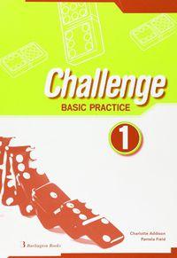 Eso - Challenge 1 Basic Practice - Aa. Vv.