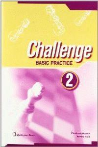 Eso - Challenge 2 Basic Practice - Aa. Vv.