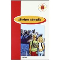 Bach 1 -  Foreigner In Australia, A - Aa. Vv.