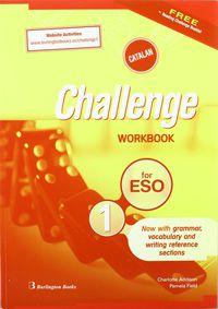 ESO 1 - CHALLENGE WB (CAT)