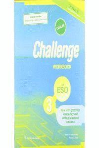 ESO 3 - CHALLENGE WB (CAT)