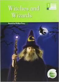 Eso 1 - Witches And Wizards - Aa. Vv.