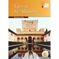 Eso 2 - Tales Of The Alhambra - Aa. Vv.