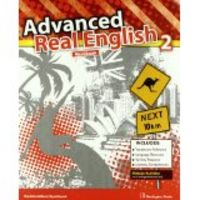 Eso 2 - Advanced Real English 2 Wb - Aa. Vv.