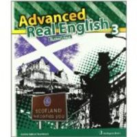 Eso 3 - Advanced Real English 3 - Aa. Vv.