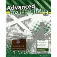 Eso 3 - Advanced Real English 3 Wb - Aa. Vv.