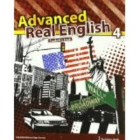 Eso 4 - Advanced Real English 4 - Aa. Vv.