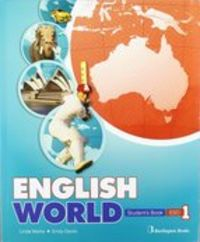 Eso 1 - English World 1 - Aa. Vv.