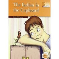 Eso 2 - Indian In The Cupboard, The - Aa. Vv.