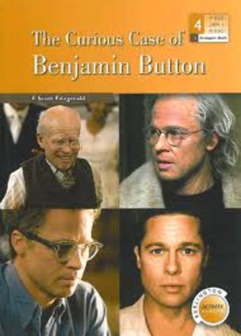 Eso 4 - Curious Case Of Benjamin Button, The - Aa. Vv.