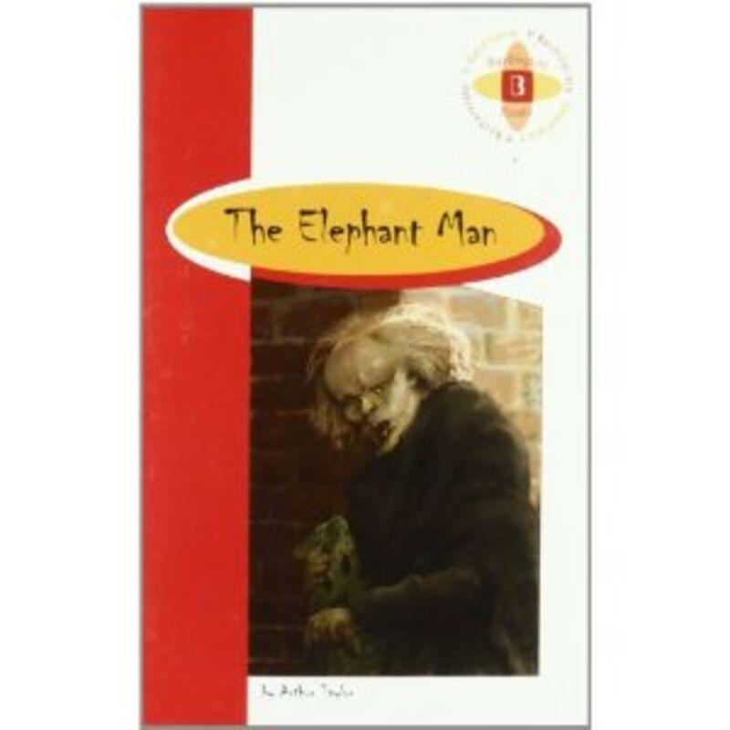 Bach 1 -  The Elephant Man - Aa. Vv.