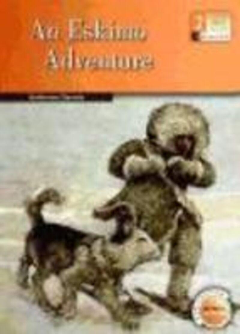 Eso 2 - Eskimo Adventure, An - Aa. Vv.