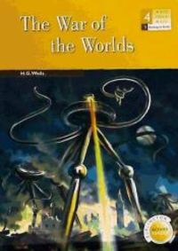 Eso 4 - War Of The Worlds, The - H. G. Wells