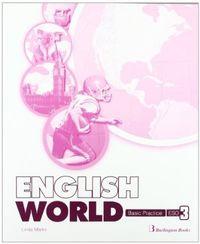 Eso 3 - English World Wb - Basic Practice - Aa. Vv.
