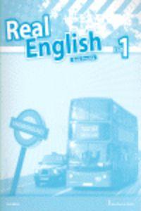 Eso 1 - Real English Wb - Basic Practice - Aa. Vv.