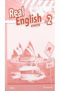 Eso 2 - Real English Wb - Basic Practice - Aa. Vv.