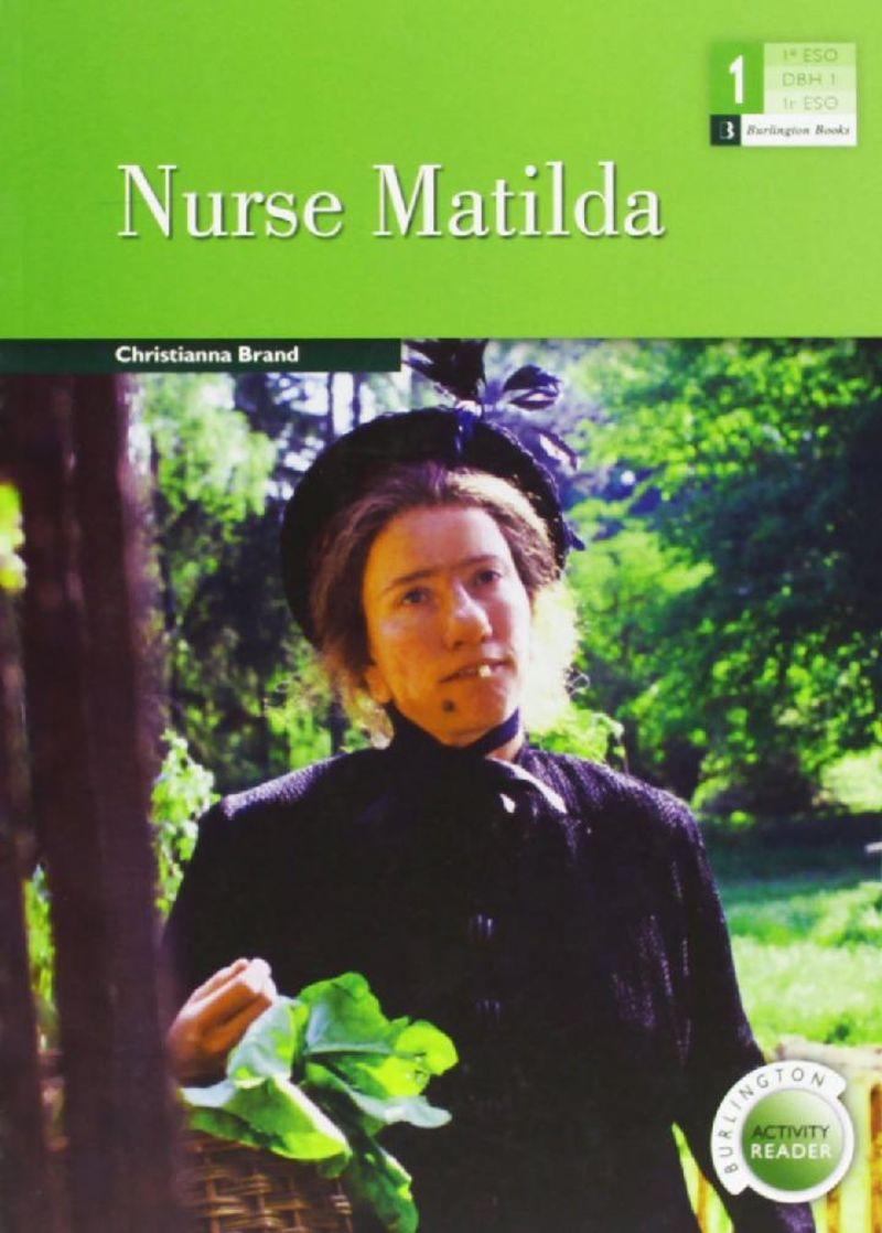 Eso 1 - Nurse Matilda - Aa. Vv.