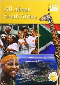 Eso 4 - All About South Africa - Aa. Vv.
