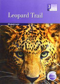 Eso 3 - Leopard Trail - Aa. Vv.
