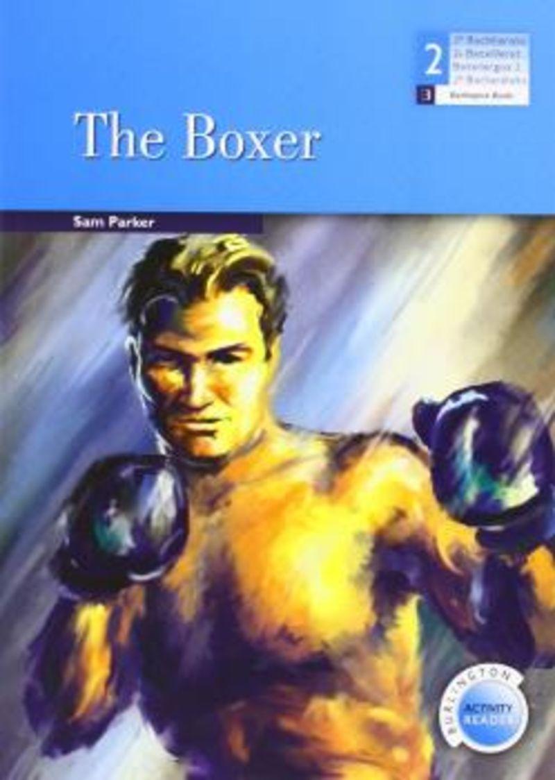 Bach 2 -  Boxer, The - Aa. Vv.