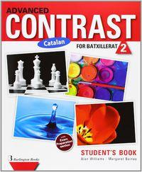 BATX 2 - ADV CONTRAST (CAT)