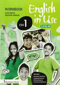 Eso 1 - English In Use Wb (cat) - Aa. Vv.