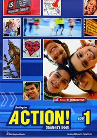 Eso 1 - Action - Aa. Vv.
