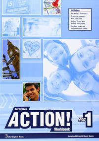 Eso 1 - Action Wb - Aa. Vv.