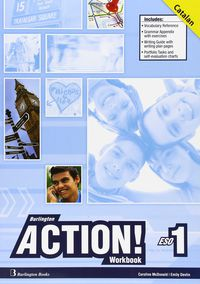 Eso 1 - Action Wb (cat) - Aa. Vv.