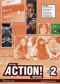 Eso 2 - Action Wb - Aa. Vv.