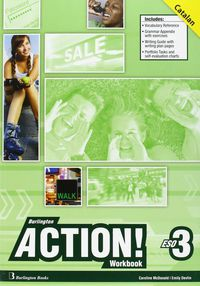 Eso 3 - Action Wb (cat) - Aa. Vv.