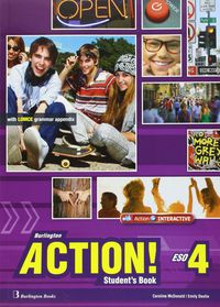 Eso 4 - Action - Aa. Vv.