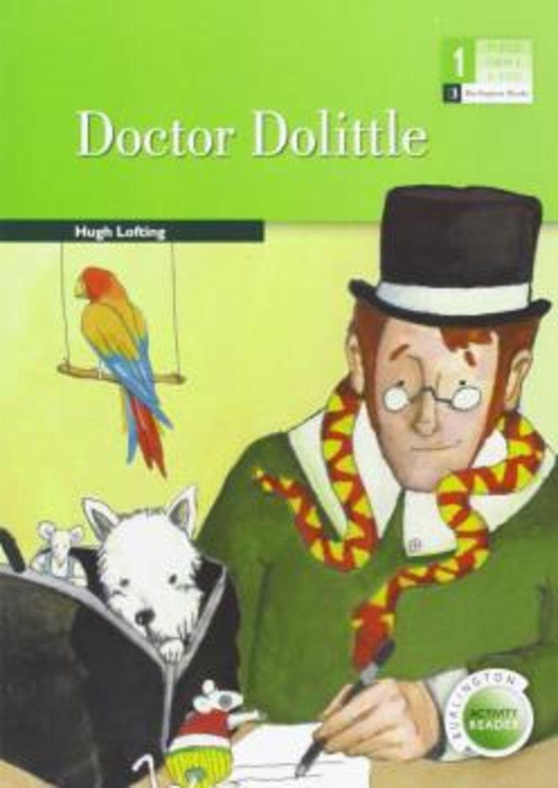 Eso 1 - Dr. Dolittle - Aa. Vv.