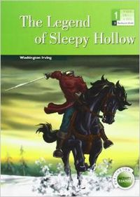 Eso 1 - Legend Of Sleepy Hollow, The - Aa. Vv.