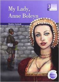 Eso 3 - My Lady, Anne Boleyn - Aa. Vv.