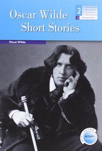 Bach 2 - Oscar Wilde Short Stories - Aa. Vv.