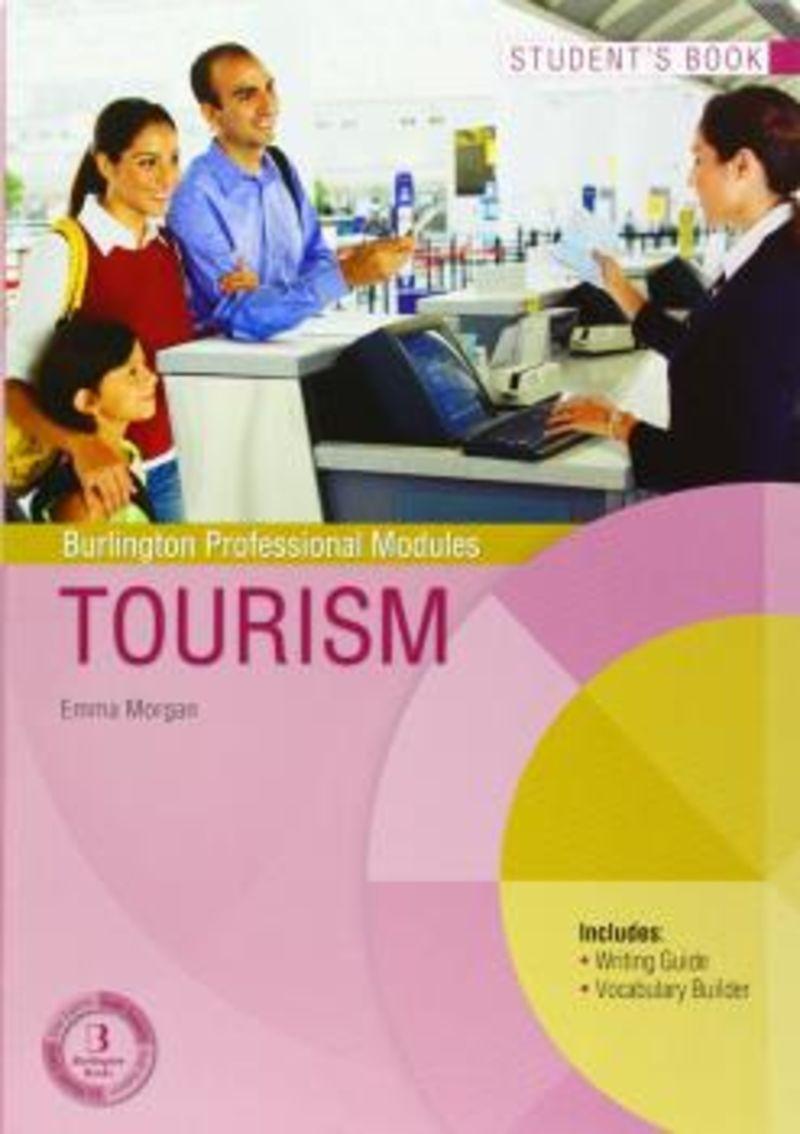 GS - TOURISM