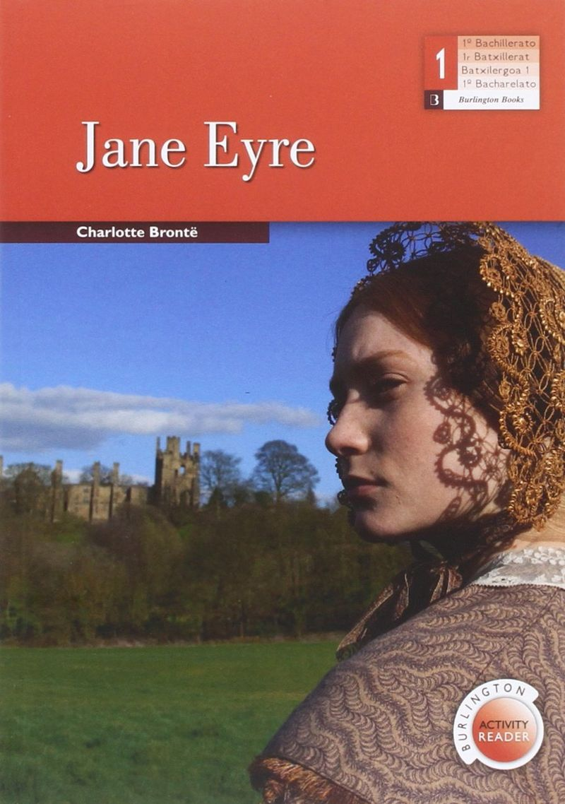 BACH 1 - JANE EYRE