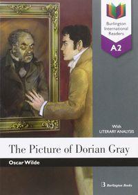BIR - PICTURE OF DORIAN GRAY, THE - A2