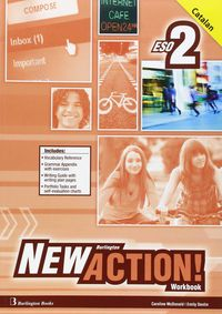 ESO 2 - BURL NEW ACTION WB (CAT)