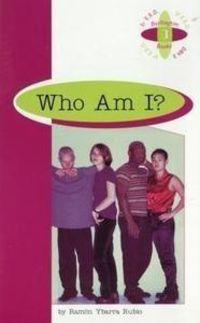 Eso 3 - Who Am I? - Ramon Ybarra Rubio
